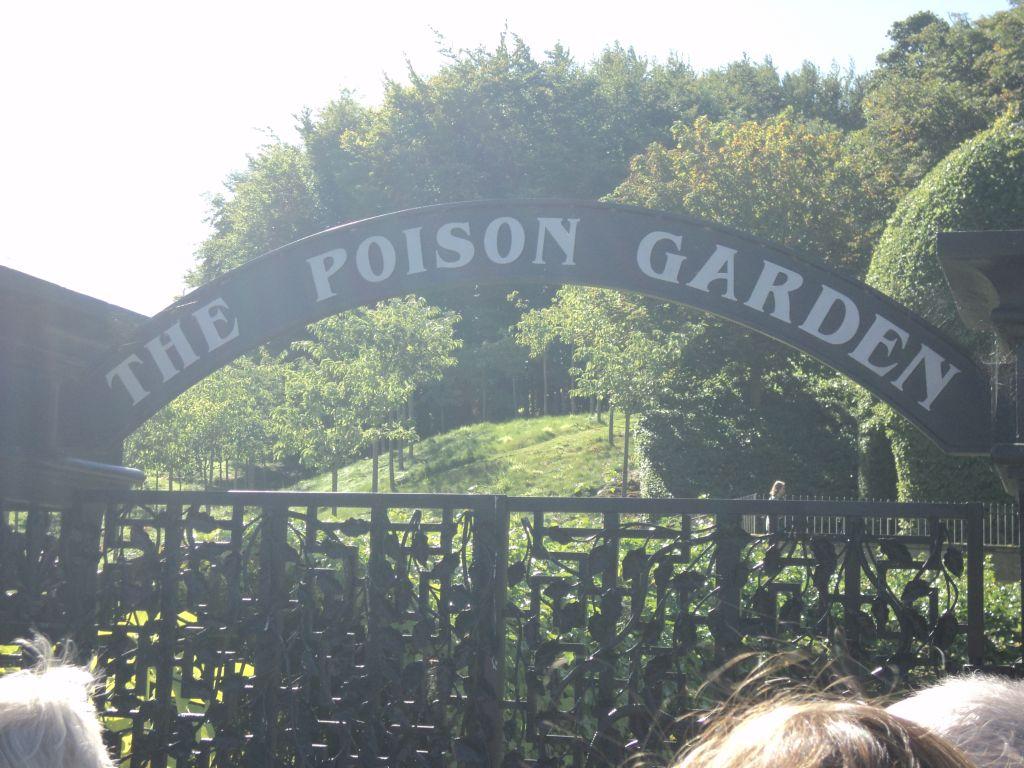 Poison Gardens