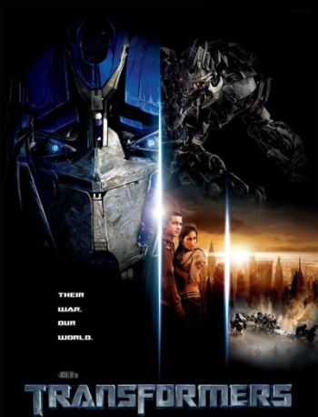 movie review transformers ajay on the road called life