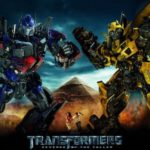 Movie Review: Transformers: Revenge of the Fallen