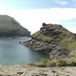 Cornwall - Boscastle Harbour