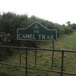 Cornwall - Wadebridge and the Camel Trail