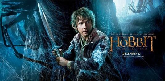 Hobbit : The Desolation of Smaug