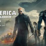 [Movie review] Captain America: The Winter Soldier
