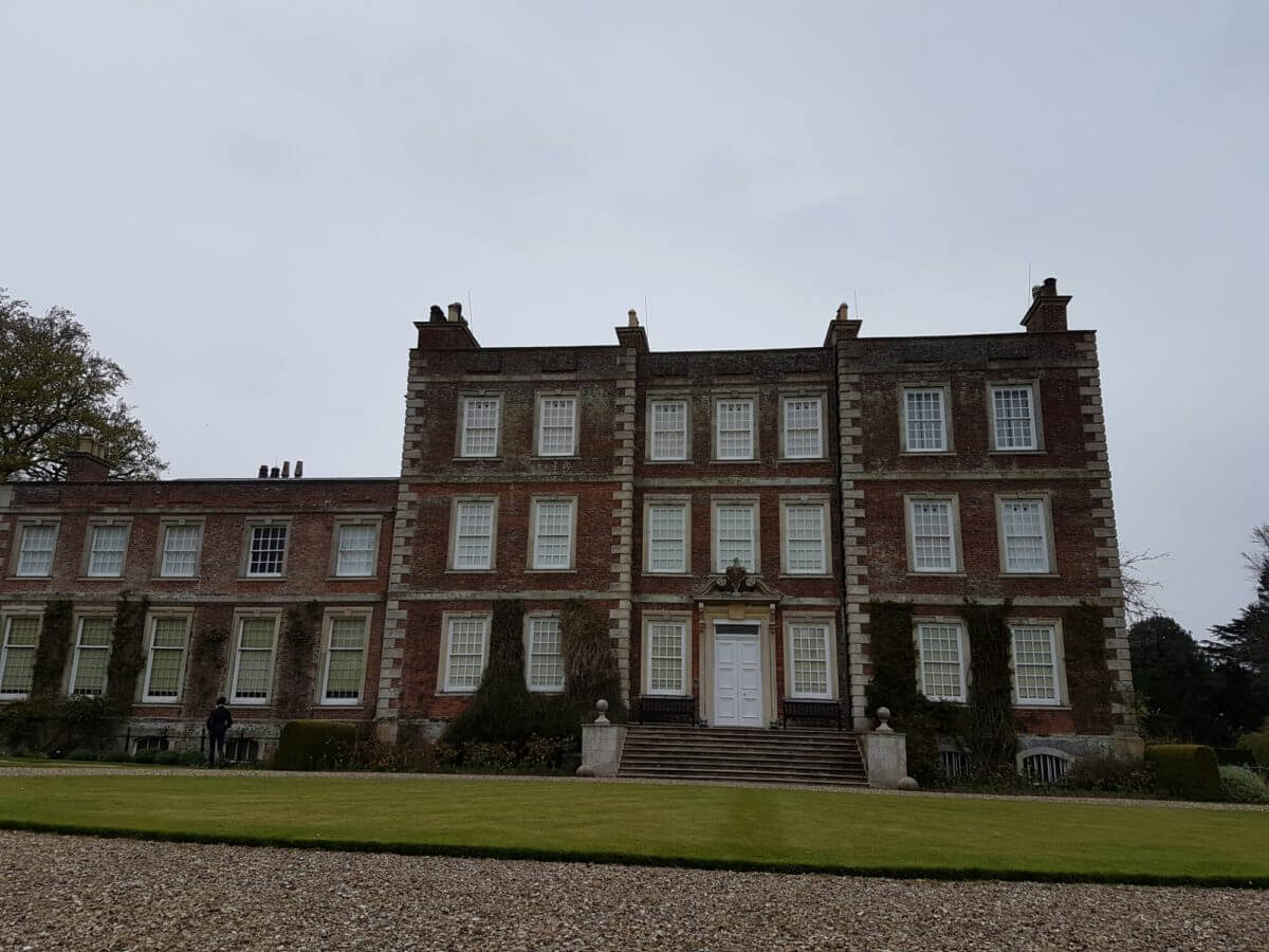 Photos from Gunby Hall