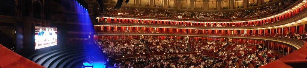 The Piano Guys at The Royal Albert Hall