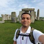 Exploring Bath and Stonehenge