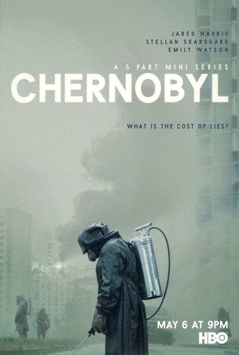Chernobyl 2019 Miniseries