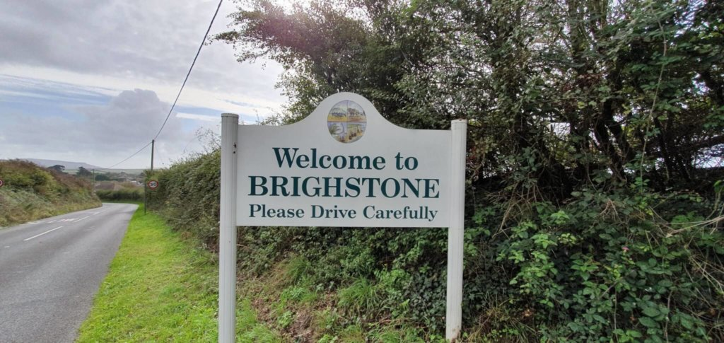 Welcome to Brighstone