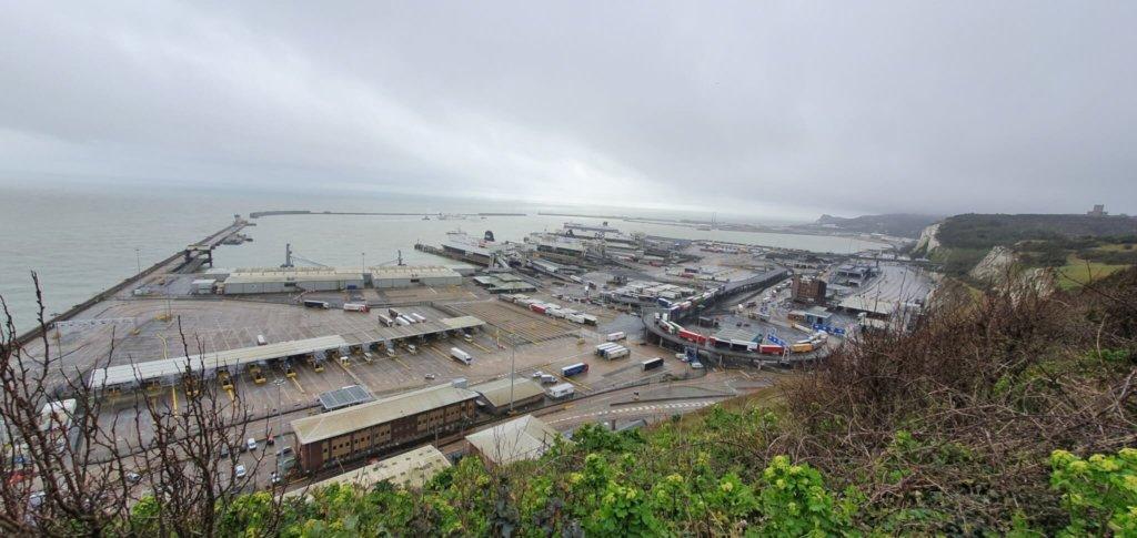 Dover Terminal
