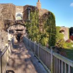 Deal and Walmer Castle