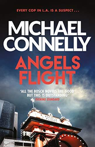 Michael Connelly - Angels Flight