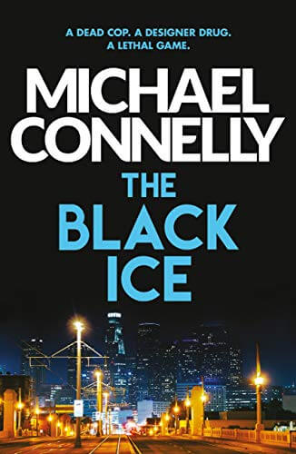 Michael Connelly - The Black Ice