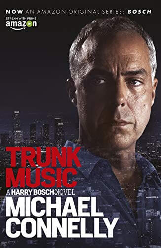 Michael Connelly - Trunk Music