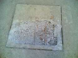Manhole 1 - Day 02