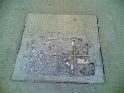 Manhole 01 - Day 03