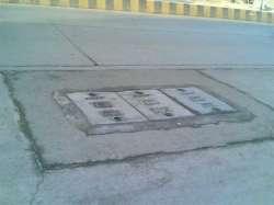 Manhole 2 - Day 2
