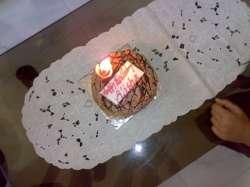 Happy Birthday Alisha