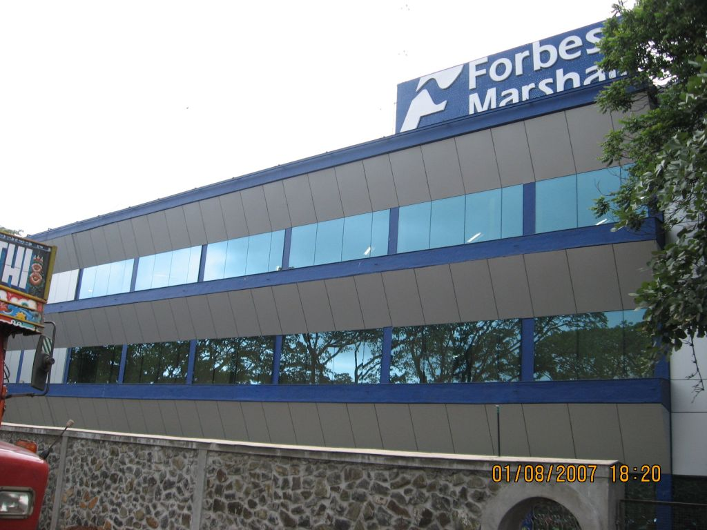 Forbes Marshall in Pune