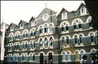 St. Xaviers College